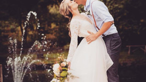 A beautiful, fun-loving, family filled, typical PNW wedding day