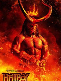 Hellboy Movie Download