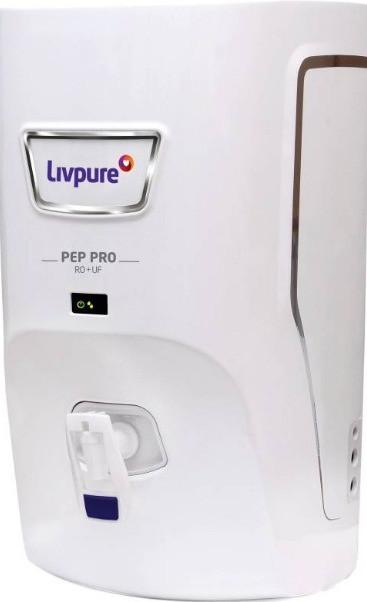 Livpure Pep Pro Plus