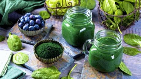 La Spirulina formó parte de la dieta milenaria