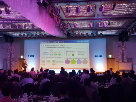 ASML APPS Conference 2019