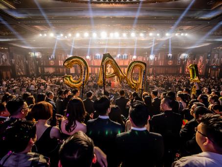 2018/19年富贵集团全世界总冠军