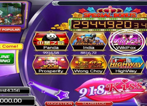 WildFox slot game tips to win RM2200 in Pussy888