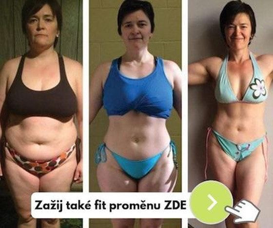 Zažij také vytoužené hubnutí ZDE / Janička 61 let to dokázala