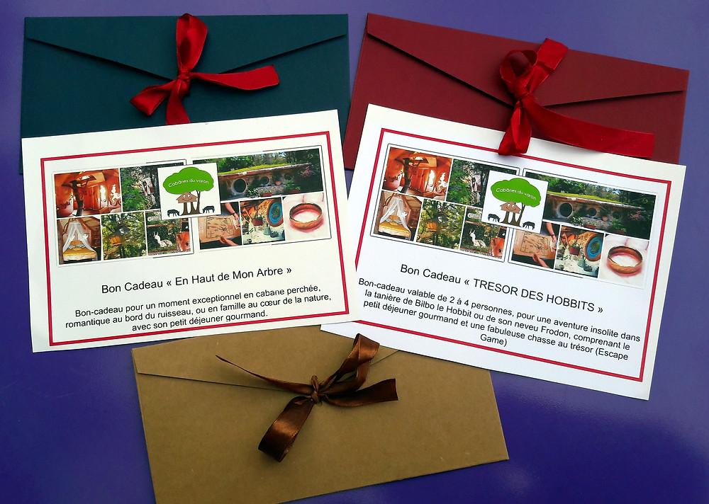 Le 1er  janvier le prix du timbre-poste augmentera. Mais vous pouvez aussi recevoir  les bons-cadeau à offrir jusqu'au dernier moment par email.