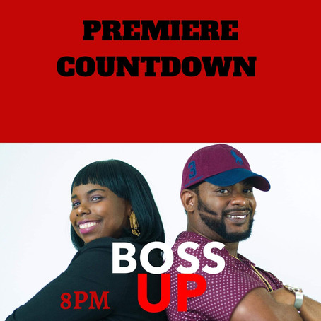 Boss Up Podcast Show