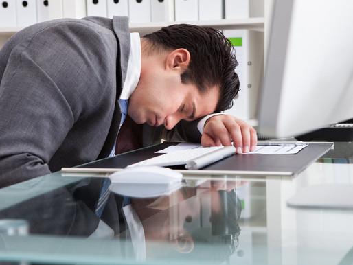 Minimum wage when sleeping...