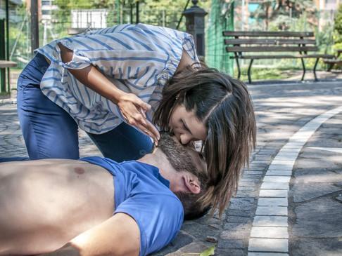 Reanimatieraad: pompen en blazen als vanouds