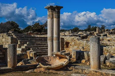 Is there any archeological discovery that proves the Bible?