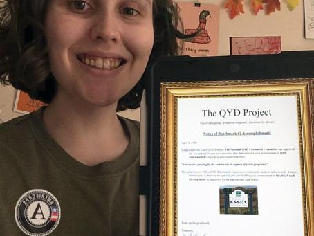 QYD Quest — April 7, 2020