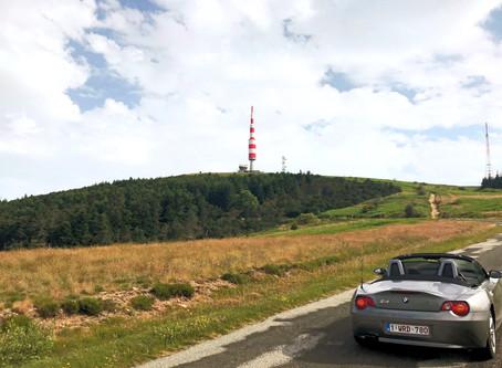 Road Trip : boucle en montagne Noire