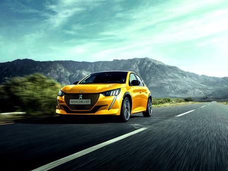 Novo Peugeot 208 chega oficialmente ao Brasil a partir de R$ 74.990