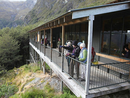 Kiwis opting for backyard holidays to 'relax and refresh' - Tourism NZ