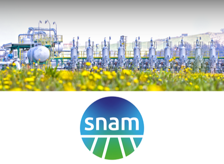Italy's SNAM Eyes Investments In Indian Gas Pipelines