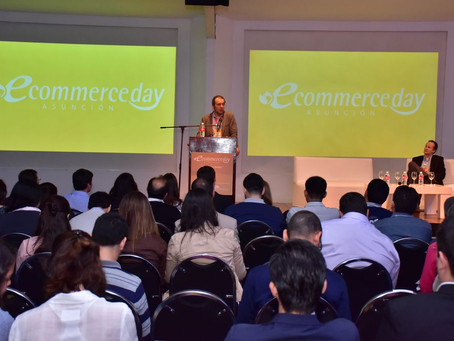 Realizarán nueva versión del eCommerce Day Asunción en junio