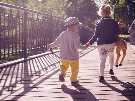 Simple Ways to Help Your Children Develop Leadership Skills