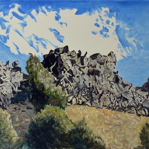 James Sloan Paintings