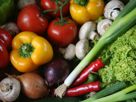 Are you Eating Enough Vegetables?