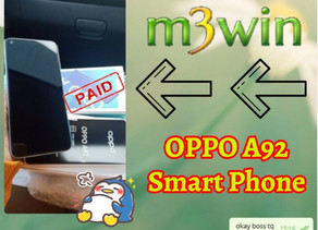 M3win Lucky Draw - OPPO A92 (3)