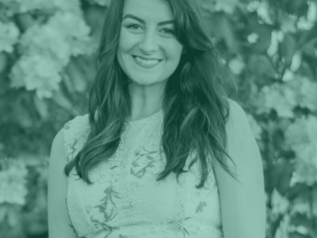 Community Spotlight: Amanda Romeo