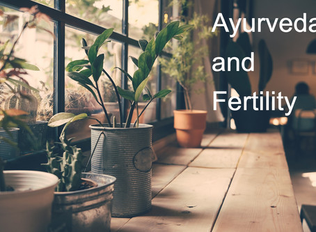 LISTEN: The Elements of Ayurveda: Empowering the Wisdom of Life Podcast