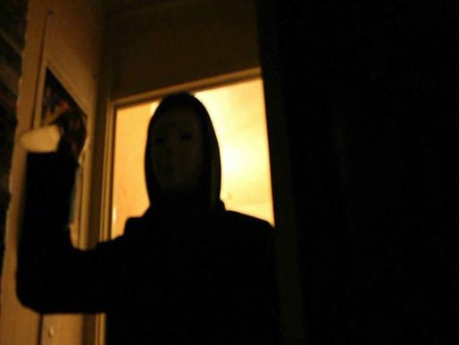 Lock The Door Short Film Review