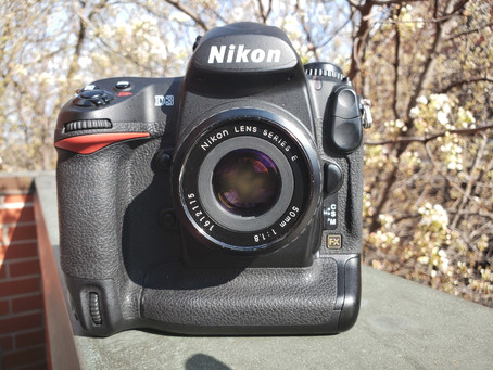 Picking The Right Camera For Your Company