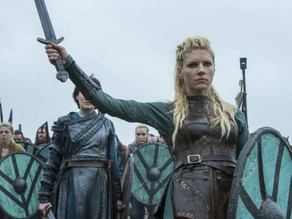 "Vikings "" No termina"""