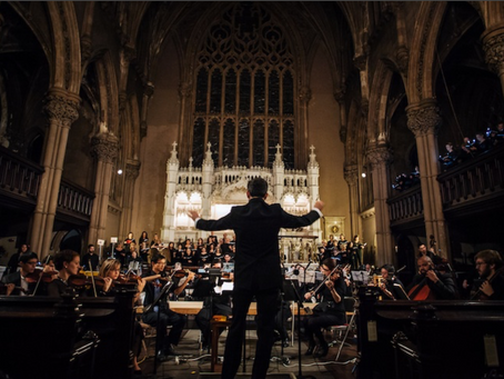 Conducting the Symphony Within