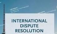 International Dispute Resolution