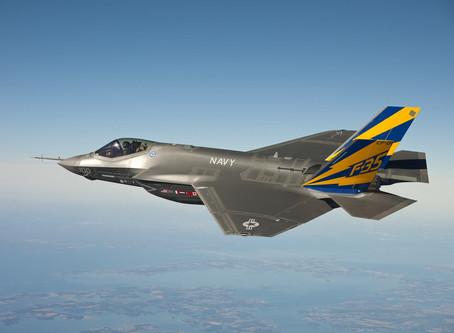 Top 3 Ranked Aerospace & Defense ETFs