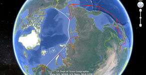Connecting the Arctic