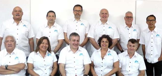 Manatua Consortium