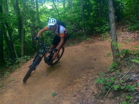 Western Carolina University Trails