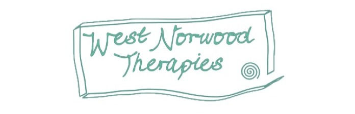 1 hr massage at West Norwood Therapies