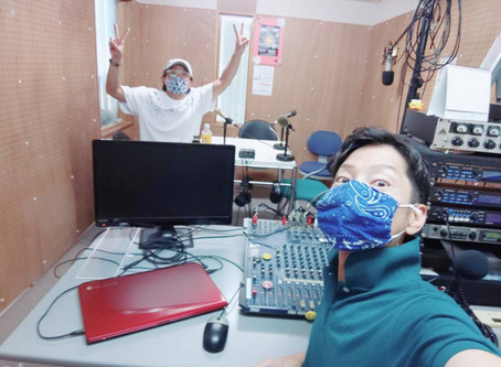 沖縄をもっとhappyにする!!(株)ハッピーカムカム、横井聖司さん。想像以上に破天荒な人生を歩んで来てました(笑)