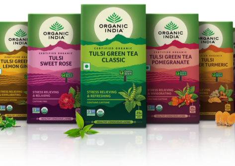 Organic Globe appoints Second Mountain Comms