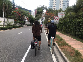 Día Mundial de la Bicicleta 2020