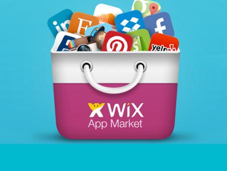 Aggiungere le app su wix è facile, se sai come farlo