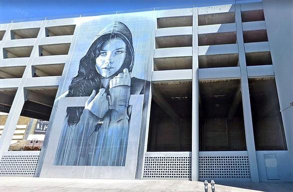Street Art in Reno Nevada