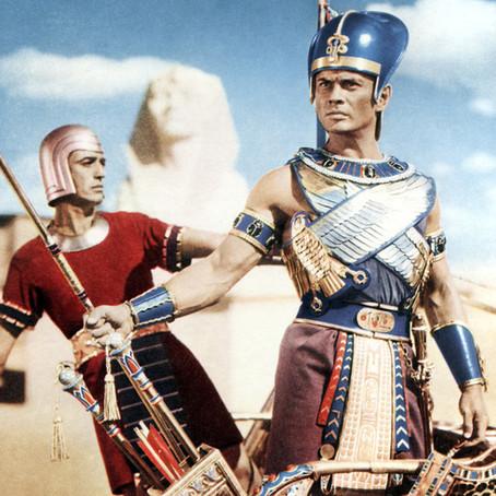 The Matter of Pharaoh's Heart