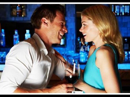 Έχεις αναρωτηθεί ποτέ ποια είναι η σχέση της κατανάλωσης αλκοόλ με την επιλογή του συντρόφου;