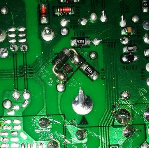 Schema Elettrico Bimby Tm31 : Bimby tm 31 barretta elettronica