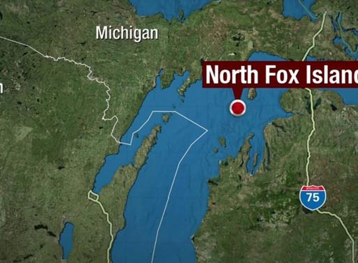 Case #4- North Fox Island
