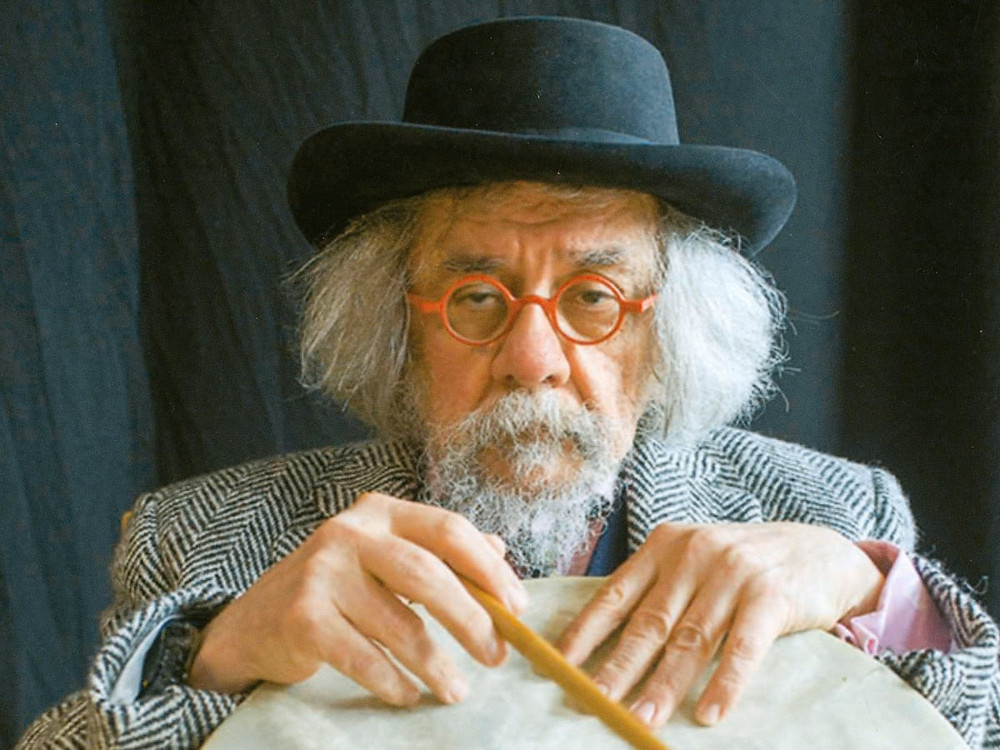Philippe Gaulier - Bertoldo Cultural - Giovana De Figueiredo