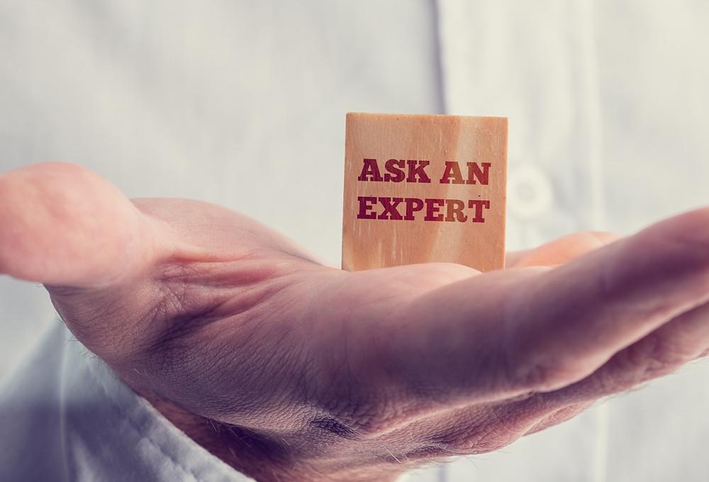 ask an adoption expert