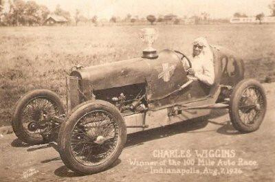 Black History Month - Charlie Wiggins: An Indiana Legend