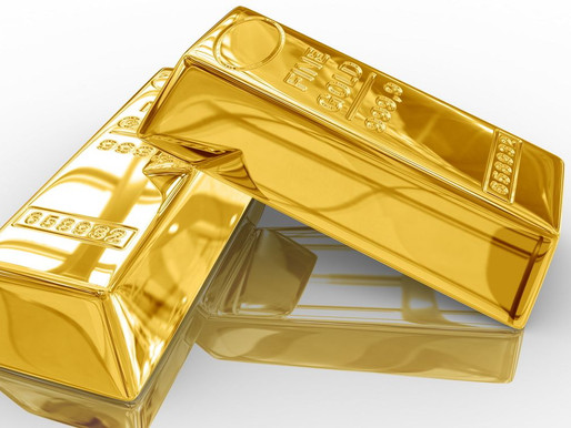 Золото на максимуме 6 месяцев. Что дальше?