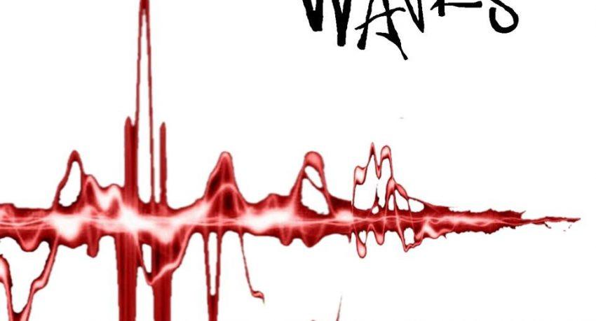 WAVES – nieuw Engelstalig dubbelalbum van Ronn van Etten