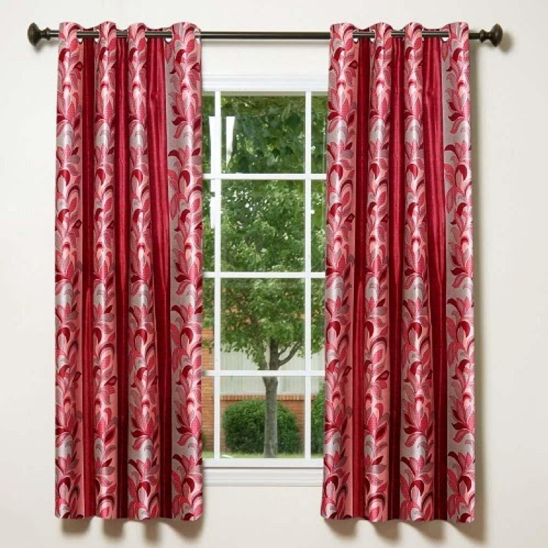 Boring drapes and curtains can instantly dim the life of the house. The Sunrays reflecting from some yellow or red curtains definitely brings a vibe. And the tenants seem to get the homely atmosphere immediately after stepping into the house. So ensure to keep your window-side bright and cheerful. So enjoying the outside view seems even more soul-soothing.